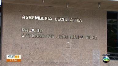 TJ realiza julgamento dos embargos dos deputados Paulinho das Varzinhas e Augusto Bezerra - Esse seria um recurso da defesa para tentar modificar a decisão do TJSE, que já condenou os parlamentares a mais de 12 anos de reclusão.