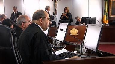 TJ analisa embargos do processo relacionado à cobrança de IPTU em Aracaju - Desembargador pediu vistas e adiou a análise.