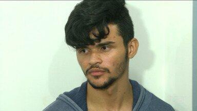 Estudante é mantida refém pelo ex-namorado em universidade em Balsas - Mulher só foi libertada depois de mais de três horas de negociação com a Polícia Militar que acabou prendendo o rapaz.