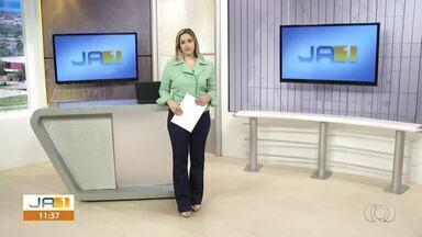 Confira os destaques do JA1 desta quinta-feira (20) - Confira os destaques do JA1 desta quinta-feira (20)