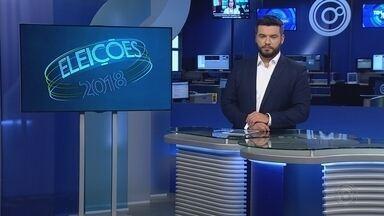 Datafolha divulga nova pesquisa de intenção de voto para o governo de SP - O Datafolha divulgou nesta quinta-feira (20) uma nova pesquisa de intenção de voto para o governo de São Paulo. A pesquisa foi contratada pela TV Globo e pelo jornal Folha de São Paulo.