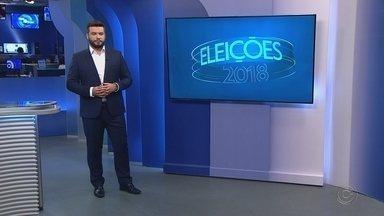 Confira a agenda dos candidatos ao governo de SP nesta quinta-feira - Confira a agenda dos candidatos ao governo de São Paulo nesta quinta-feira (20).