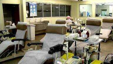 Doação de sangue e medúla pode salvar vidas - Saiba mais em g1.com.br/ce