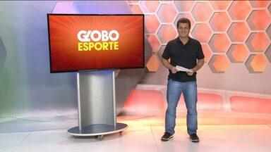 Globo Esporte MA - íntegra do programa - 20/09/2018 - Globo Esporte MA - íntegra do programa - 20/09/2018