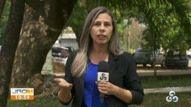 Operação da polícia rodoviária federal no interior do Estado - Operação investiga pontos clandestinos de venda de combustível em Porto velho e Ariquemes.