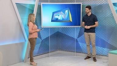Time de futsal de Dracena volta a entrar em quadra nesta quinta-feira - Confira os destaques do noticiário esportivo com João Paulo Tilio.