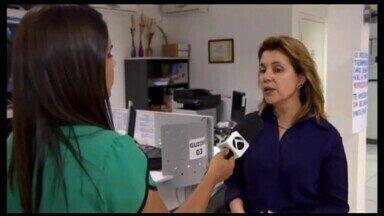 Dois locais de votação passam por mudança em Divinópolis - Seções que eram na Associação do Bairro Jusa Fonseca e da Escola Municipal São José passam para a Escola Maria Fonseca Peçanha e UEMG respectivamente.