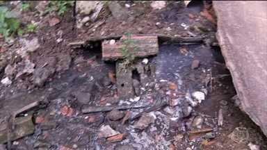 Doze por cento dos municípios brasileiros não têm acesso à rede de água, diz especialista - Depois do Norte e Nordeste, a série especial do JH mostra como está o saneamento básico na região Centro-Oeste do país.