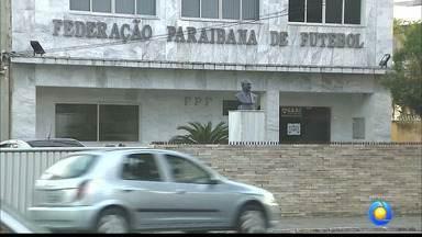 Duas chapas estão inscritas para as eleições da Federação Paraibana de Futebol - Os advogados Eduardo Araújo e Michelle Ramalho vão concorrer aos cargos de presidente da entidade