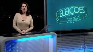 Veja a agenda de campanha dos candidatos ao governo do Rio - Veja a agenda de campanha dos candidatos ao governo do Rio.