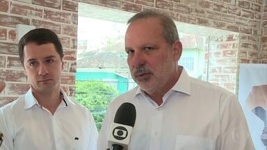 Armando Monteiro fala sobre falta de medicamentos para pacientes em Pernambuco - Ele é candidato ao governo de Pernambuco pelo PTB.