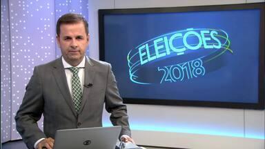 Pesquisa Datafolha mostra intenção de voto em candidatos ao GDF - Também foram simulados cenários para um eventual segundo turno.