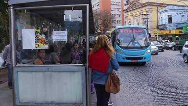 Prazo de concessão do transporte coletivo em Nova Friburgo termina neste domingo - Prefeitura ainda não se manifestou sobre como ficará o serviço a parti de segunda-feira.