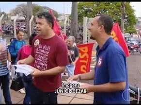 Confira como foi a agenda de compromissos dos candidatos ao governo de Minas - Oito candidatos disputam a vaga ao governo estadual.