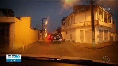 Polícia Civil deflagra 'Operação Enedra' em Simão Dias - Segundo a SSP, a operação tem o objetivo de cumprir 11 mandados de prisão e 12 de busca e apreensão.