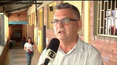 Especialistas alertam sobre drogas no ambiente escolar - Especialistas alertam sobre drogas no ambiente escolar