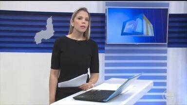 Confira a previsão do tempo para esta sexta-feira no Piauí - Confira a previsão do tempo para esta sexta-feira no Piauí