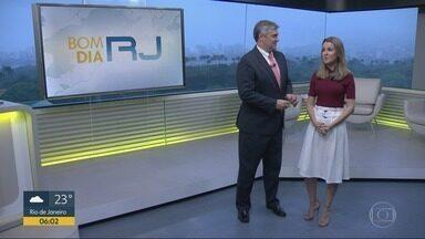 Bom Dia Rio - Íntegra 21 Setembro 2018 - As primeiras notícias do Rio de Janeiro, apresentadas por Flávio Fachel, com prestação de serviço, boletins de trânsito e previsão do tempo.