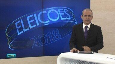 Veja a agenda dos candidatos ao governo de Alagoas para esta sexta-feira - Confira a reportagem.