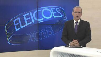 Confira o ibope divulgado para o governo e senado de Alagoas, segundo pesquisas - Veja a reportagem.