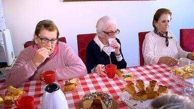 Centenárias, mulheres gaúchas contam segredos da longevidade - Médica explica que qualidade de vida é um dos fatores para viver mais.