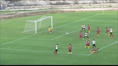 Veja como foi Spartax 0 x 2 Confiança - Time de Sapé estreia com vitória na 2ª divisão do Paraibano