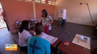 TRE-MG alerta eleitores de BH para mudanças nos locais de votações - Houve remanejamento principalmente nas regiões Noroeste e Leste da cidade.