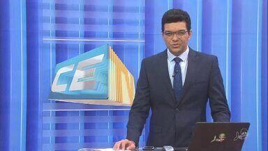Confira a agenda dos candidatos ao governo do Ceará nesta segunda (24) - Saiba mais em g1.com.br/ce