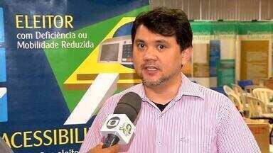 Juazeiro do Norte se prepara para as eleições 2018 - Saiba mais em g1.com.br/ce