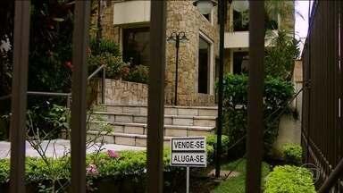 Caixa começa a cobrar juros mais baixos - O banco responde por 70% dos financiamentos imobiliários. A redução da taxa quer estimular o setor imobiliário.