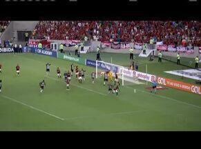 Esporte: Atlético perde fora de casa para o Flamengo - Time do Ipatinga vence Viçosa por 11 a 0 na estreia do Campeonato Mineiro Feminino