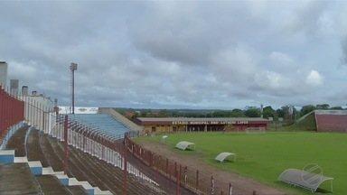 União Rondonópolis, atual campeão da Copa FMF, estreia ca competição em busca do bi - União Rondonópolis, atual campeão da Copa FMF, estreia ca competição em busca do bi
