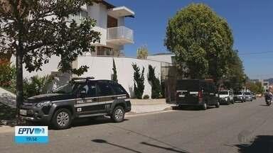 Polícia identifica homem morto dentro de casa como ex-vereador de Campestre (MG) - Polícia identifica homem morto dentro de casa como ex-vereador de Campestre (MG)