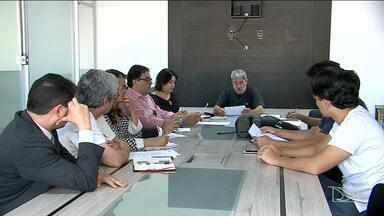 TV Mirante define debate com candidatos ao governo do Maranhão - Debate ao vivo será realizado no dia 2 de outubro, no estúdio da TV Mirante, com cinco candidatos.