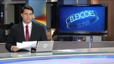 Confira a agenda dos candidatos ao governo nesta segunda (24) - TV Mirante acompanha as ações dos candidatos ao governo do Maranhão durante o dia.