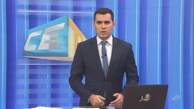 Confira a resultado da pesquisa Ibope para governador do Ceará - Veja mais notícias em g1.com.br/ce