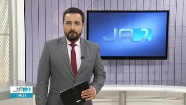Confira os destaques do JA2 desta segunda-feira (24) - Confira os destaques do JA2 desta segunda-feira (24)