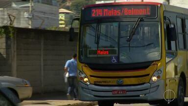 Termina contrato de concessão do transporte público de Nova Friburgo, no RJ - Assista a seguir.