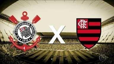 Decisões na Copa do Brasil com jogos entre Corinthians e Flamengo e Cruzeiro e Palmeiras - Decisões na Copa do Brasil com jogos entre Corinthians e Flamengo e Cruzeiro e Palmeiras