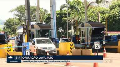 Polícia Federal deflagra 55ª fase da Operação Lava Jato - A operação investiga esquemas de corrupção na concessão de pedágio em estradas federais no Paraná. De acordo com os procuradores, o esquema existia desde 1999.