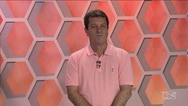 Globo Esporte MA 26-09-2018 - O Globo Esporte MA desta quarta-feira destacou a Copa Metropolitana de futebol de areia, a preparação do Juventude para a Série B do Campeonato Maranhense e a volta do Sampaio aos treinos