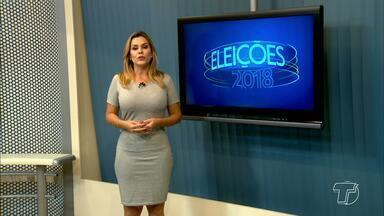 Veja as atividades dos candidatos ao Governo do Pará desta quarta-feira (26) - Acompanhe a programação diária dos candidatos.
