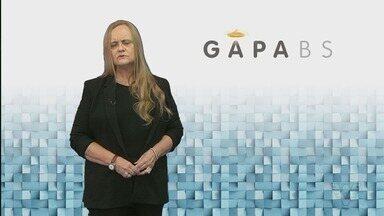 Gapa pede apoio para aumentar conscientização contra a Aids - Grupo de Apoio e Prevenção da Aids trabalha para a prevenção da doença na Baixada Santista.