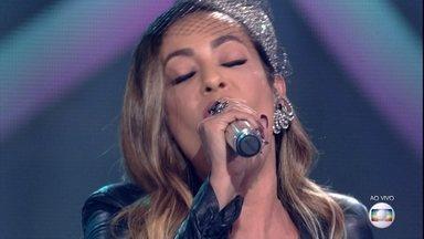 Samantha canta 'Son of a Preacher Man' - Ela recebe nota máxima e estrela de todo o juri convidado