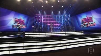 Programa de 30/09/2018 - Nesta nova etapa, os shows passam a ser ao vivo e contam também com votação do público