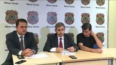 Polícia Federal prende 9 suspeitos de fraude contra o Fundo de Amparo ao Trabalhador - Mais de vinte e sete milhões de reais podem ter sido desviados