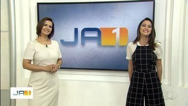 Encerradas eleições do GloboEsporte em Goiás - Resultado será revelado logo após o JA1.