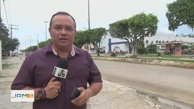 Tabatinga reforça segurança nas eleições - Força-tarefa reúne homens da Polícia Militar, Federal e do Exército.