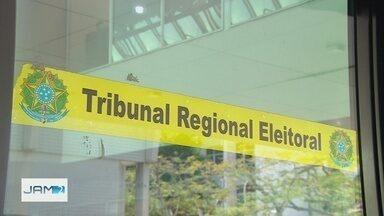 TRE-AM diz que combate a crimes eleitorais será foco nestas eleições - Eleições gerais ocorrem neste domingo (7).