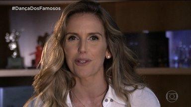 Mariana Ferrão explica a sua ausência no ritmo do Rock - A apresentadora teve uma lesão no quadril e promete voltar na repescagem